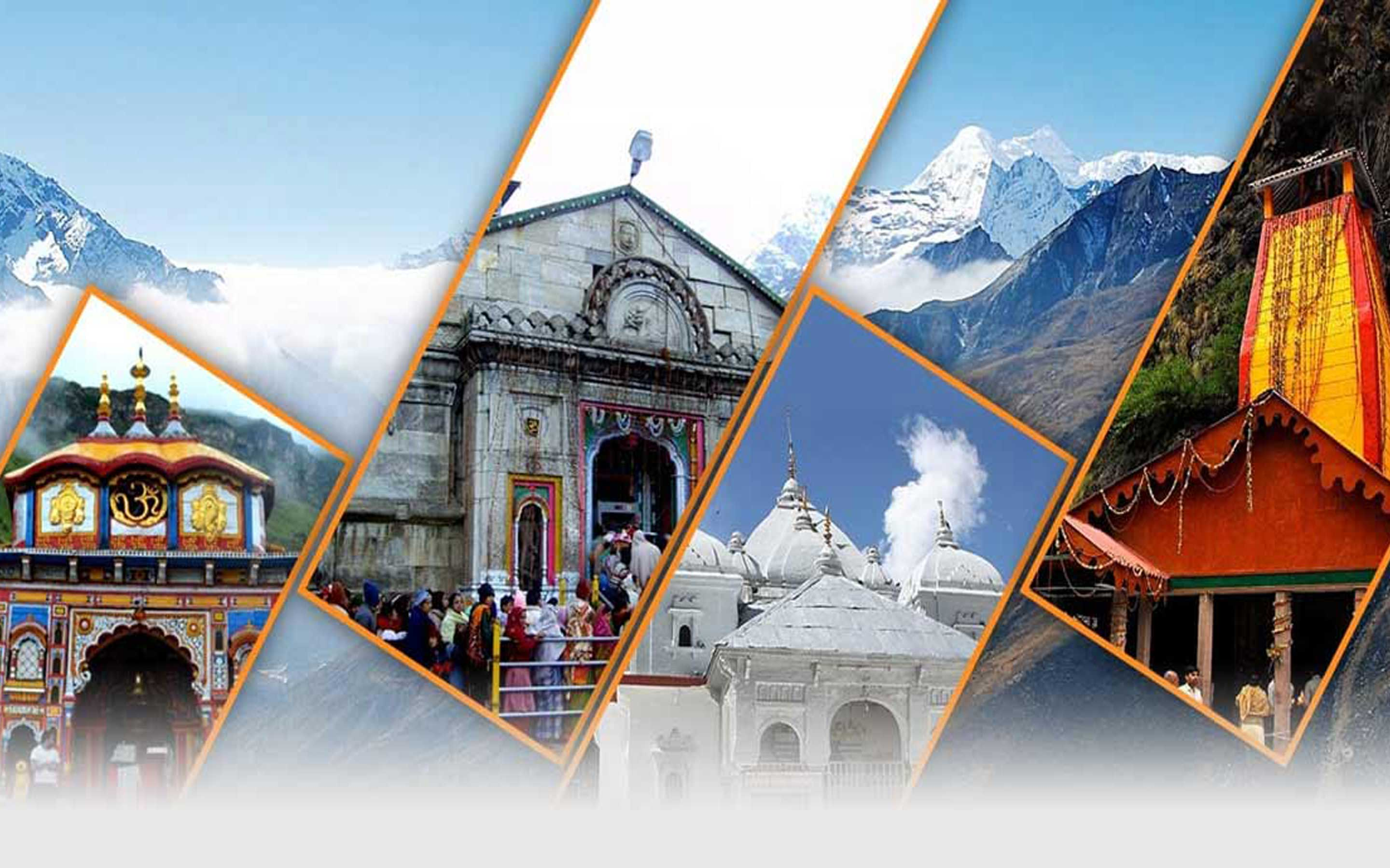 Chardham Package Service